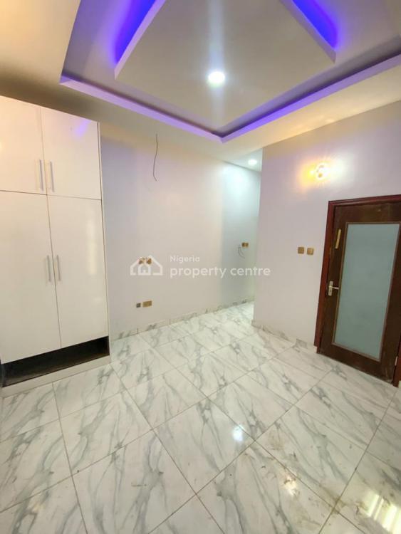 a Brand New 4 Bedroom Fully Detached House, Ikota, Lekki, Lagos, Detached Duplex for Sale