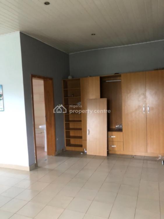 4 Bedroom Semi Detached Duplex, Crown Estate, Sangotedo, Ajah, Lagos, Semi-detached Duplex for Rent