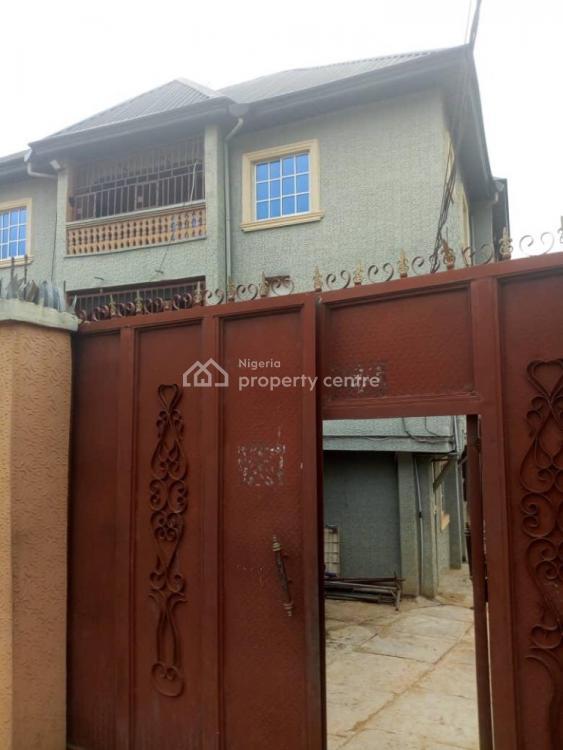 6 Units of 3 Bedroom Flats, 33, Onitsha, Anambra, Block of Flats for Sale
