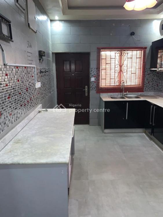 4 Bedroom Duplex, Lekki Gardens Estate, Lekki Phase 2, Lekki, Lagos, Detached Duplex for Sale