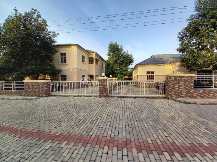 Well Located Exquisite 3 Bedroom Semi-detached Duplex, Al Madina Estate, Karshi, Abuja, Semi-detached Duplex for Sale
