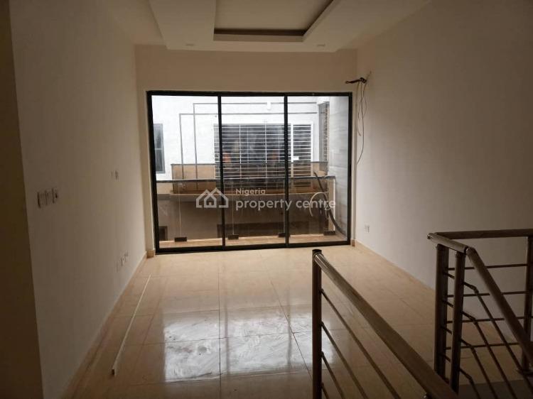 Brand New 4 Bedroom Semi Detached, Parkview Estate, Ikoyi, Lagos, Semi-detached Duplex for Rent