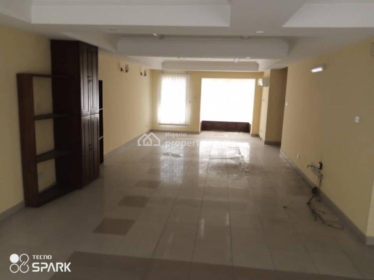 4 Bedroom Terrace, Off Ahmadu Bello Way, Victoria Island (vi), Lagos, Terraced Duplex for Rent