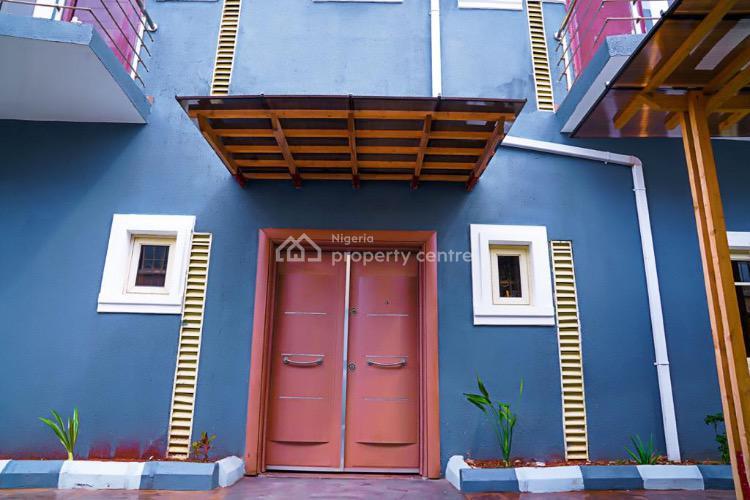 S & S Sphere Apartment, Bakare Estate., Agungi, Lekki, Lagos, Flat / Apartment Short Let