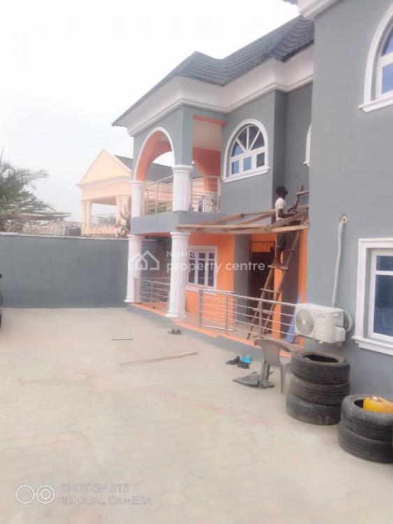 7 Flats of 3 & 2 Bedroom, Oluyole Estate, Ibadan, Oyo, Block of Flats for Sale