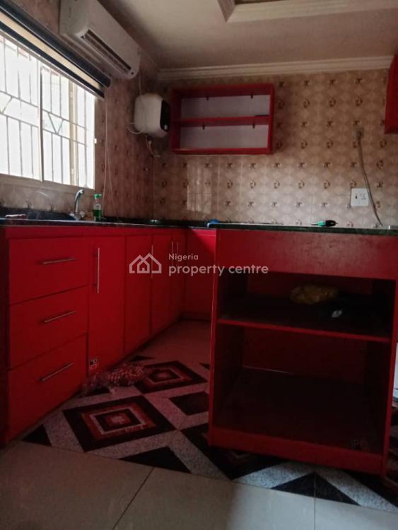 4 Bedroom Bungalow, Moganna Estate Elebu Area Off Akala Express Way Oluyole Extension, Ibadan, Oyo, Detached Bungalow for Sale