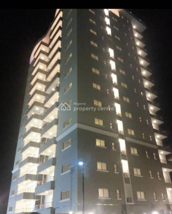 26 Flats High Rise, Glover Road, Ikoyi, Lagos, Block of Flats for Sale