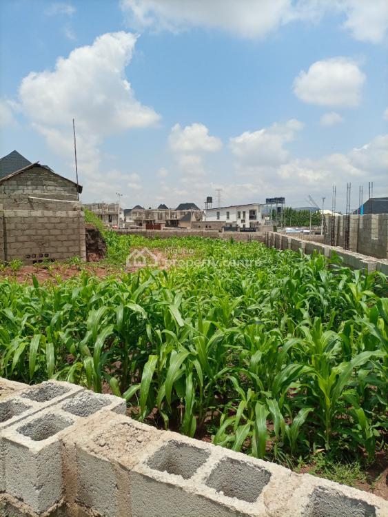 Land, News Engineering Road, Dawaki, Gwarinpa, Abuja, Residential Land for Sale