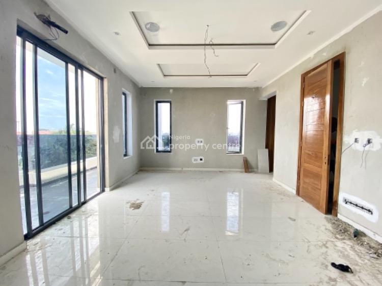 Exquisite 5 Bedroom Duplex, Lekki Phase 1, Lekki, Lagos, Detached Duplex for Sale