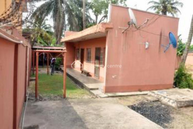 6 Bedroom Detached House, 4th Avenue, Festac, Amuwo Odofin, Lagos, Detached Duplex for Sale