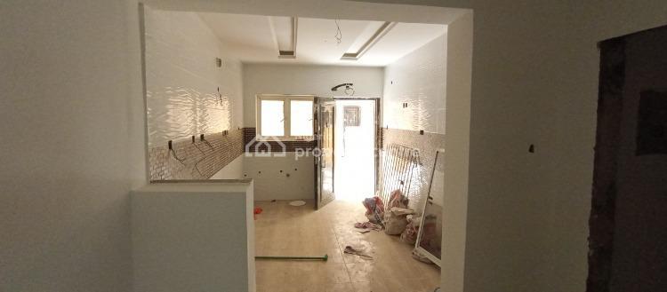 3 Bedroom Terrace House with 1 Room Bq, Ikeja Gra, Ikeja, Lagos, Terraced Duplex for Rent