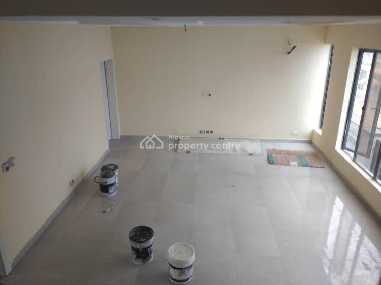 Brand New 4 Bedrom Terrace Duplex, Idado Estate, Igbo Efon, Lekki, Lagos, Terraced Duplex for Sale