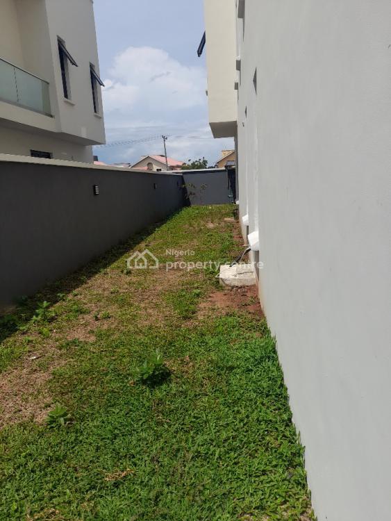 Massive Newly Built 6 Bedroom Detached Duplex Plus Bq, Ocean View, Lekki Right Hand Side, Oniru, Victoria Island (vi), Lagos, Detached Duplex for Sale