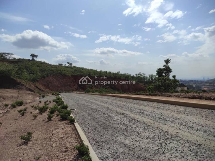 3000 Sqm Land, Guzape District, Abuja, Land Joint Venture