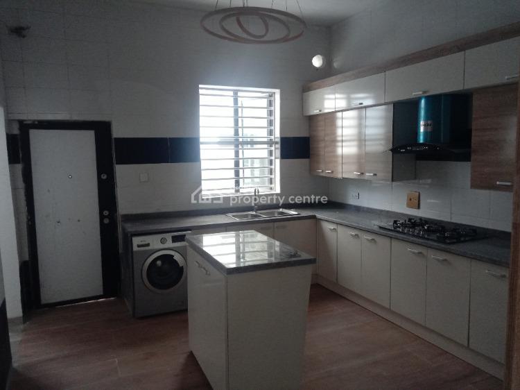 Luxury 5 Bedroom Detached House, Chevy View Estate Chevron, Lekki, Lagos, Detached Duplex for Sale