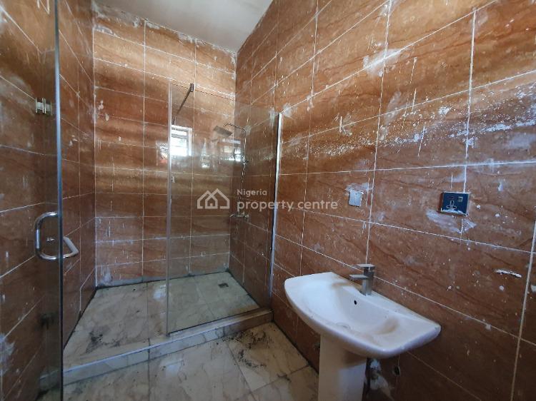 Elegant Brand New 4 Bedroom Terraced Duplex, Ikota, Lekki, Lagos, Terraced Duplex for Sale