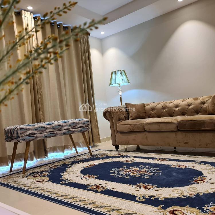 Luxury 2 Bedroom Apartment with Ocean View, Bluewater Sapphire Tower, Oniru, Victoria Island (vi), Lagos, Flat / Apartment Short Let