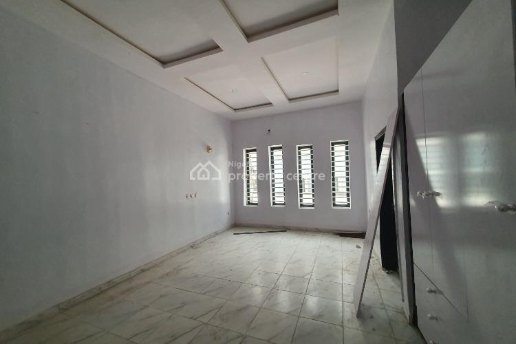 Brand New and Luxuriously Finished 3 Bedroom Bungalow with Bq, Ajah, Lagos, Detached Bungalow for Sale