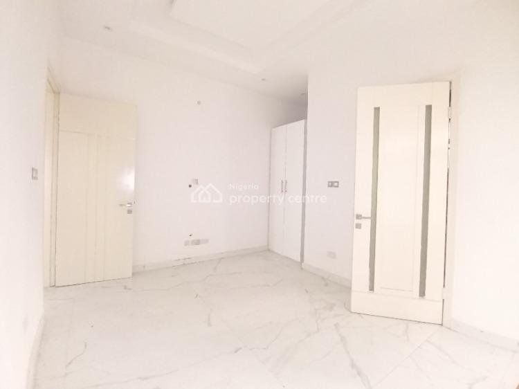 Newly Built and Well Finished 5 Bedroom Detached Duplex with a Room Bq, Lekki Right, Lekki Phase 1, Lekki, Lagos, Detached Duplex for Rent