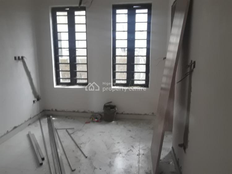 4 Bedroom Fully Detached Duplex with Bq, 2nd Toll Gate, Lekki, Lagos, Detached Duplex for Sale