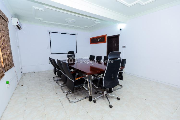 Workbay - Serviced Office Space, 14a, Bayo Dejonwo Street,, Maryland, Lagos, Office Space for Rent