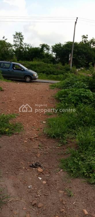 3 Acres of Land, All Saints Rest Park, Ido Area. The 3 Acres Are Just Few Meters Off, Ibadan, Oyo, Land for Sale