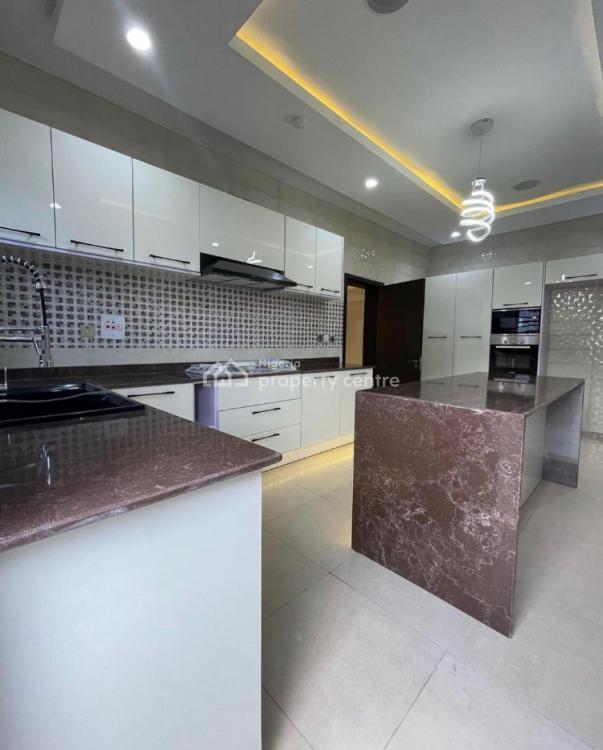 New 4 Bedroom Semi Detached Duplex, Victoria Garden City, Lekki, Lagos, Semi-detached Duplex for Sale