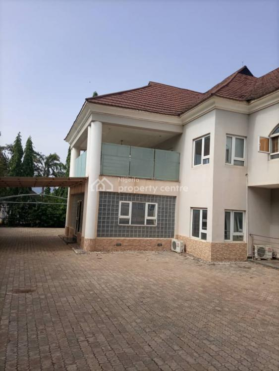 Video Available: 5 Bedroom Detached Duplex, Ministers Quarters, Katampe, Abuja, Detached Duplex for Sale