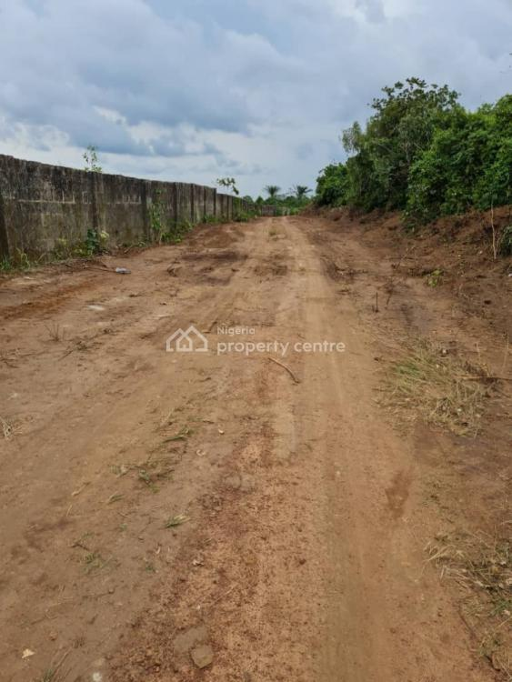 Affordable Land Offer Selling Fast in Nice Estate & Proximity to Road., City Nest Estate Extension., Epe, Lagos, Residential Land for Sale