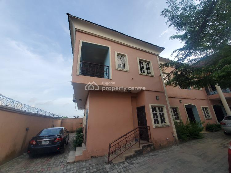 Well Finished 3 Bedroom Apartment, Badore, Ajah, Lagos, Flat / Apartment for Rent