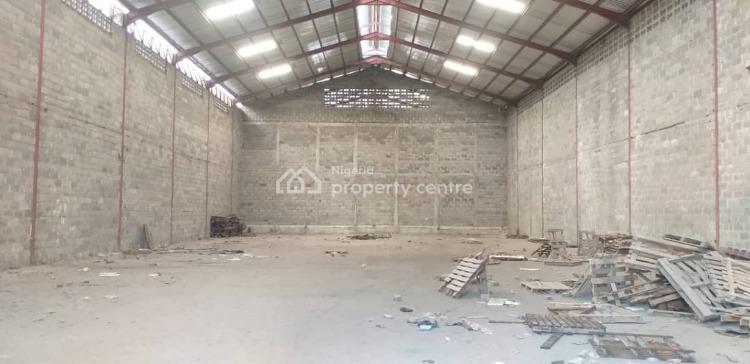 1000sqm Warehouse, Abule Oshun Industrial, Abule-ado, Amuwo Odofin, Lagos, Warehouse for Rent