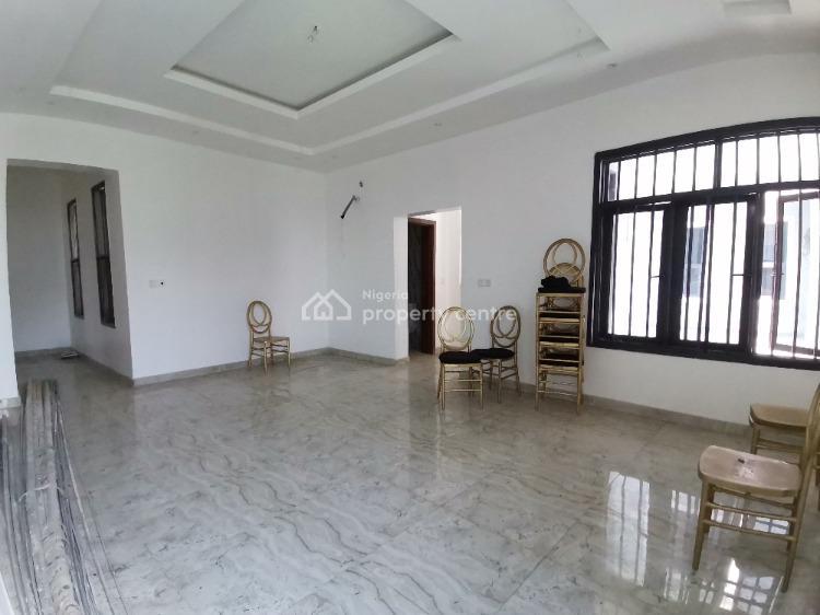 5 Bedroom Terrace Duplex with Bq (corner Unit), Lekki Phase 1, Lekki, Lagos, Terraced Duplex for Sale