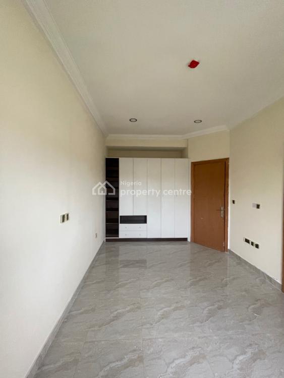 Modern 4 Bedroom Terrace Duplex, Lekki Phase 1, Lekki, Lagos, Terraced Duplex for Sale