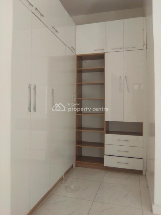 Newly Built 4 Bedroom Semi Detached with Bq, Orchid, Lekki Phase 2, Lekki, Lagos, Semi-detached Duplex for Sale