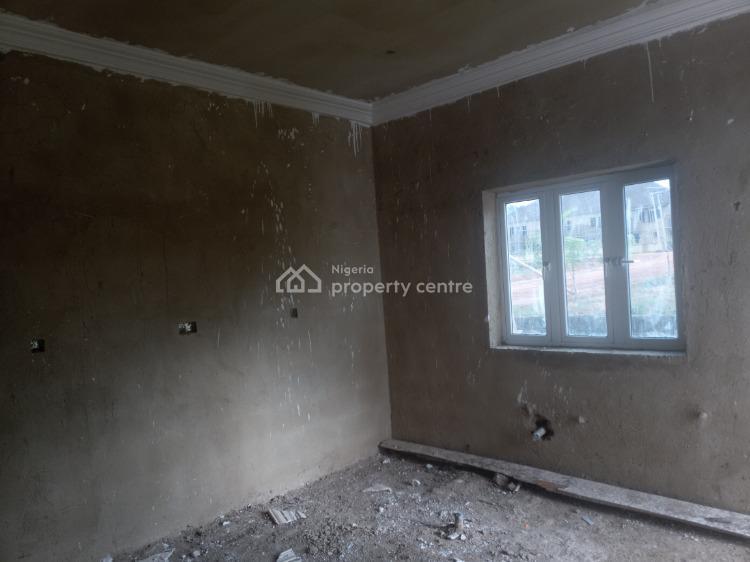 4 Bedroom Fully Detached  Duplex + Bq, Karasan, Kubwa, Abuja, Detached Duplex for Sale