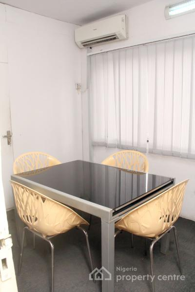 Workbay - Serviced Office Space @ 100k/ Month, 3/9 Olu Koleosho Street, Off Medical Road, Ikeja, Lagos, Office Space for Rent