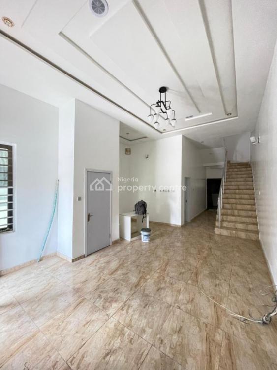 Affordable Luxury 4 Bedroom Fully Detached Duplex, Lekki, Lagos, House for Sale