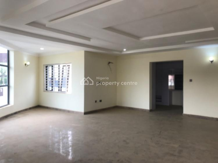 Supper Luxury 8 Bedrooms Fully Detached Mansion,pool,gym,3 Bedroom Chalet, Guzape District, Abuja, Detached Duplex for Sale