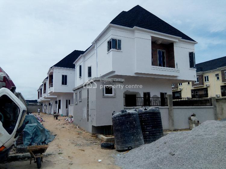 a Newly Built 5 Bedroom Detached Duplex in an Estate, Oral Estate, Lekki, Lagos, Detached Duplex for Sale
