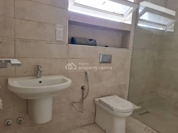 Magnificent Mediterranean & Uspcale Urban Home, Off Obafemi Awolowo Way, Jabi, Abuja, Terraced Duplex for Sale