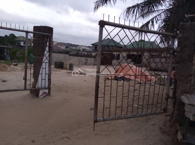 a Full Plot of Land, Behind Magodo Phase 2, Ikosi, Ketu, Lagos, Mixed-use Land for Sale