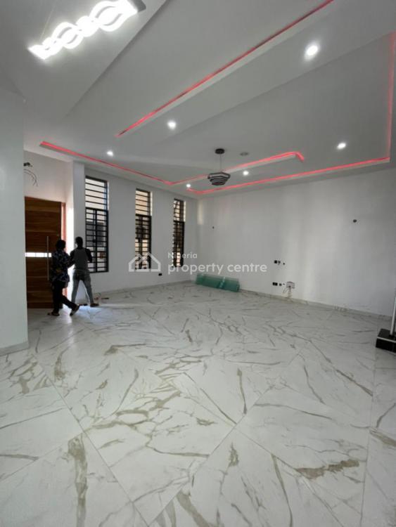 4 Bedroom Detached Duplex and 1 Bq at Serene Estate, Ikota, Lekki, Lagos, Detached Duplex for Sale