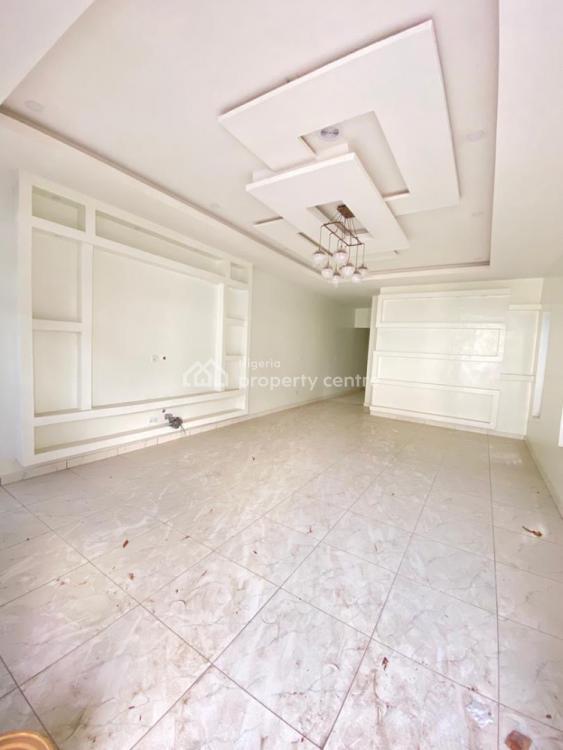 Brand New Duplex, Chevron, Lekki Phase 2, Lekki, Lagos, Semi-detached Duplex for Sale
