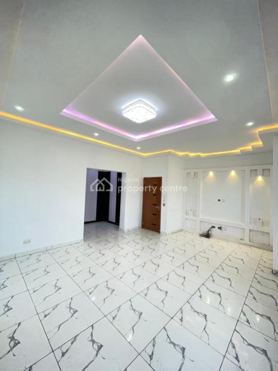 Exquisitely Built and Spacious 4 Bedroom Fully Detached Duplex, Lekki, Lagos, Detached Duplex for Sale