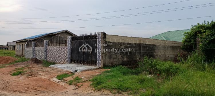 Full Plot of Land with Genuine Document, Agric, Ikorodu, Lagos, Mixed-use Land for Sale
