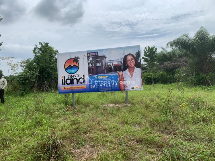 Water View Dry Land with Government Approved Excision for Investment, Ibeju Lekki, Lagos, Residential Land for Sale