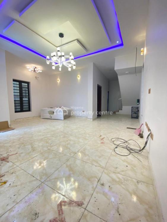 Exquisitely Finished 4 Bedroom Fully Detached Duplex, Lekky County, Lekki, Lagos, Detached Duplex for Sale
