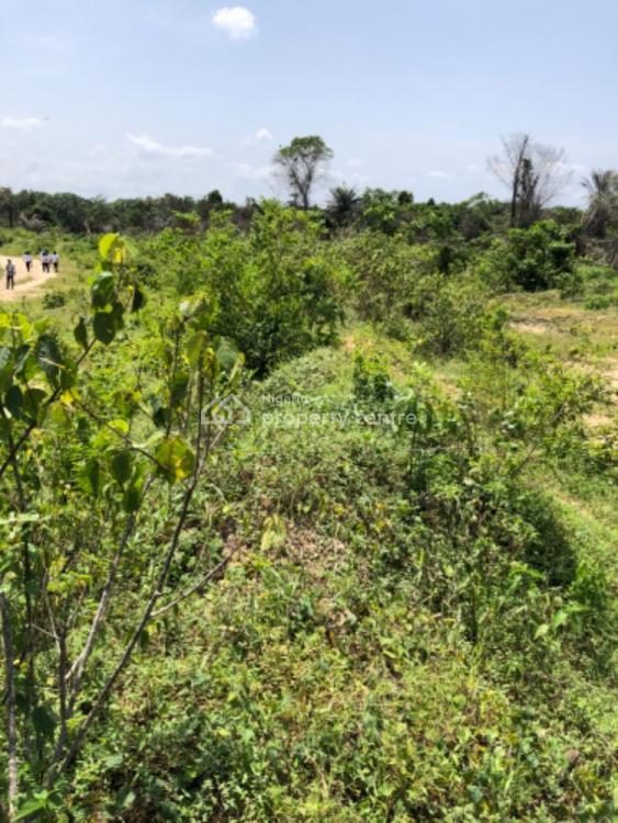 Land, Oloye Imeki, Royal Heights, Epe, Lagos, Mixed-use Land for Sale