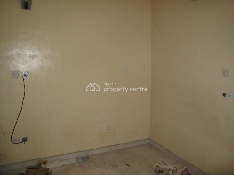 4 Bedroom Terrace House with a Room Bq, Oniru Street, Ikoyi, Lagos, Terraced Duplex for Rent