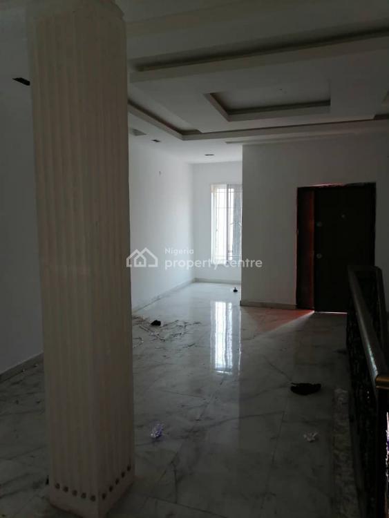 Newly Built 2 Bedroom Penthouse. Fully Serviced 24hours Light, Ikate Elegushi, Lekki, Lagos, House for Rent